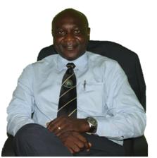 ICBC Nigeria-Director