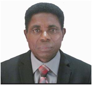 Rev. Vincent Arianegbe