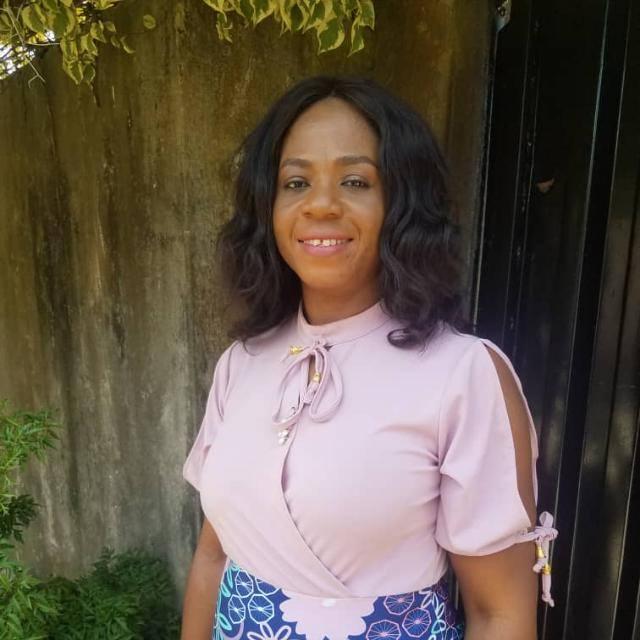 Mercy Ebele Ojugbeli