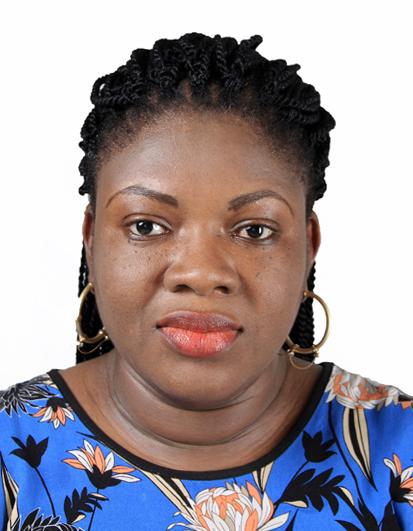 Chinyere Anurukem
