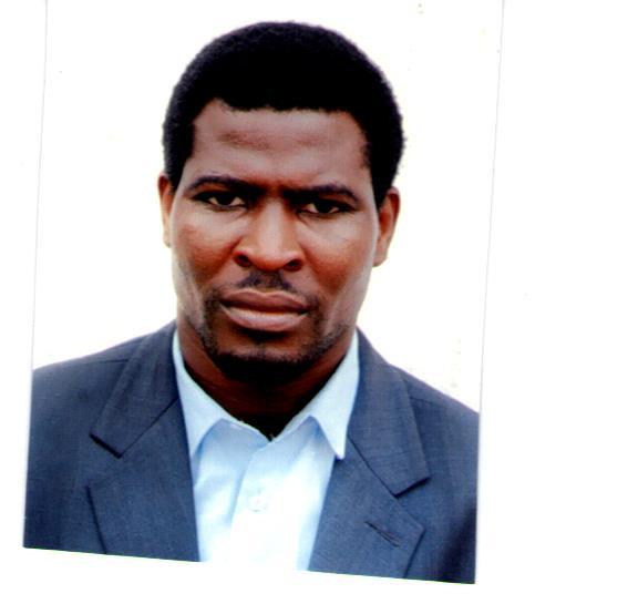 Emmanuel Adeyemi Gbenga