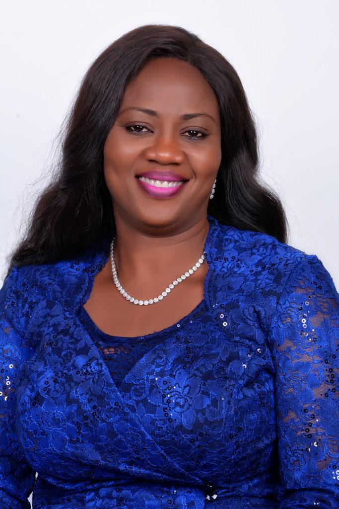 ICBC NIGERIA-OLOWOKUDEJO, F. Folake,