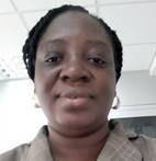 Dr. Mojisola Samuel Oluseyi