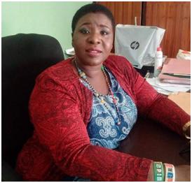 Dr. MOMOH, Julie Osahuwense
