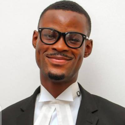 Orisewezie Desmond-ICBC Nigeria Testimonies
